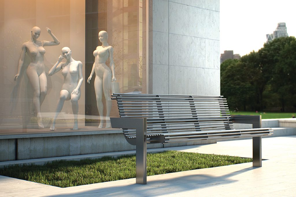 aura-bench-zano-stainless-steel